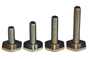 Medium T-Bolts